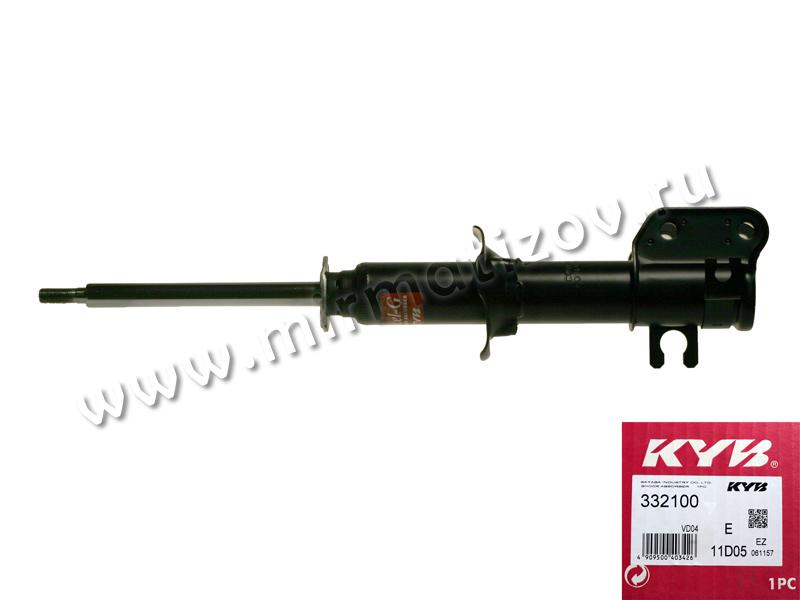 Передний правый амортизатор KAYABA (газ)