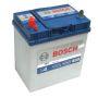 Аккумулятор Bosch 540 127 033 S4 Silver 40Ач